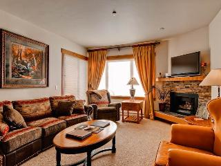 Snow Flower 212 - Steamboat Springs vacation rentals