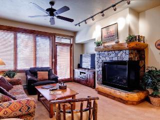 Timberline Ldg 2101 - Steamboat Springs vacation rentals