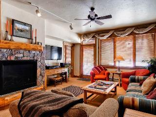 Timberline Ldg 2108 - Steamboat Springs vacation rentals
