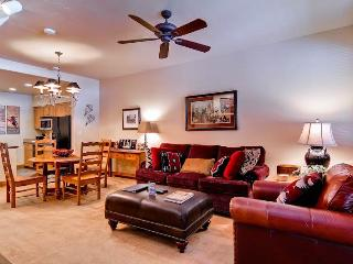 Timberline Ldg 2211 - Steamboat Springs vacation rentals