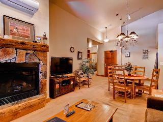 1 bedroom Condo with Satellite Or Cable TV in Steamboat Springs - Steamboat Springs vacation rentals
