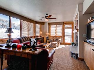 Torian Creekside 519 - Steamboat Springs vacation rentals