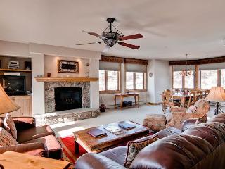 2 bedroom Condo with Dishwasher in Steamboat Springs - Steamboat Springs vacation rentals