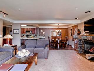 Beautiful 2 bedroom Apartment in Steamboat Springs - Steamboat Springs vacation rentals