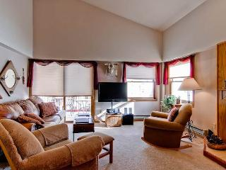 Torian Plaza 607 - Steamboat Springs vacation rentals