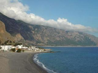 Artemis Studios, Agia Roumeli ,Chania, Crete - Agia Roumeli vacation rentals
