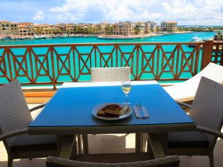 FANTASTIC 2 BEDROOM OCEANVIEW APARTMENT IN CAP-CANA - Punta Cana vacation rentals