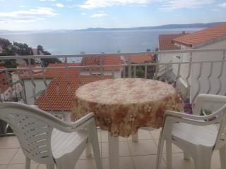 A3.2. Stunning view apartment - Villa Horizont - Okrug Gornji vacation rentals