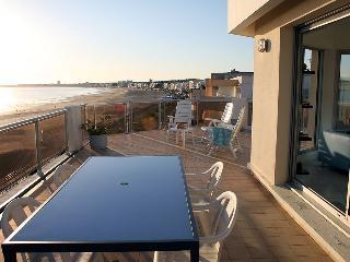 On the BAY of LA BAULE, sea,beach - Pornichet vacation rentals