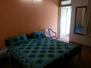 Fully Furnished 2 Bhk Apt at 3* Resort - Candolim vacation rentals