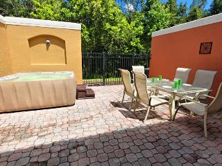 Vacation on the Beach - Four Corners vacation rentals