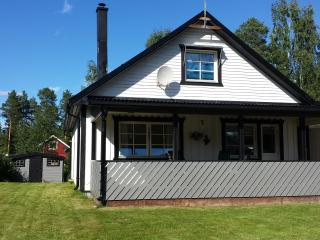 Svu-SanU Villa Majringen,215 qm,Sauna,Kamin,Garten - Vidsel vacation rentals