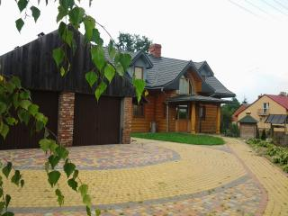 Comfortable House with Parking and Grill - Subcarpathian Province vacation rentals