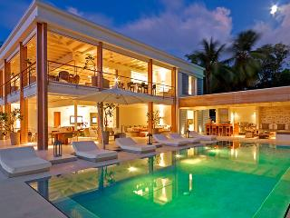 Villa The Dream SPECIAL OFFER: Barbados Villa 61 Mixes Cutting-edge Design With Caribbean Chic, And Offers An Opportunity To Indulge In Island Living At Its Finest. - The Garden vacation rentals