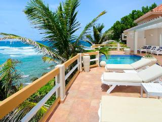 Villa Bell'mare SPECIAL OFFER: St. Martin Villa 191 Overlooking Dawn Beach, One Of The Nicest Beaches On The Island. - Dawn Beach vacation rentals
