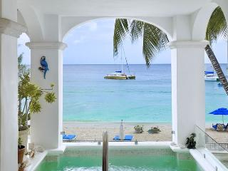 SPECIAL OFFER: Barbados Villa 189 Tranquility, Luxury, Panoramic Sea Views - These Are The Essence Of Villa 189. - Paynes Bay vacation rentals