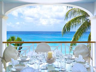 Old Trees 12 SPECIAL OFFER: Barbados Villa 191 Just Steps Away From The Pristine White Sands And Tranquil Blue Waters Of The Car - Paynes Bay vacation rentals