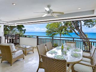 SPECIAL OFFER: Barbados Villa 194 Designed By Leading Contemporary Architect, Roldano Bellori. - Paynes Bay vacation rentals