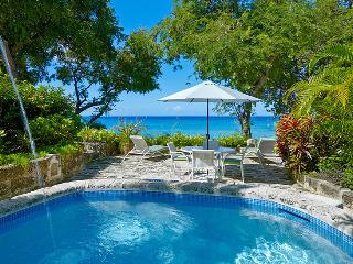Merlin Bay 2 - Eden On The Sea SPECIAL OFFER: Barbados Villa 198 Unobstructed Views Of The Caribbean Sea. - Saint James vacation rentals
