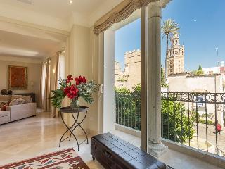 Puerta del Principe III - Luxury Apartment - Seville vacation rentals