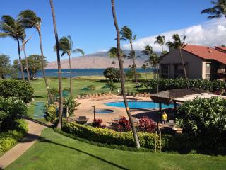 Maui Luxury Rental Condo Luanakai C-304 - Maui vacation rentals