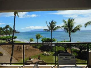 Sands of Kahana #326 - Kahana vacation rentals