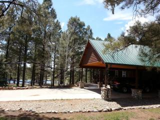 Lakefront 5/4 with great in-town location - Pagosa Springs vacation rentals