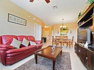 Your Magical Getaway | Oversized 2nd Floor Condo, Located in Bldg 1 with a West Facing Balcony - Kissimmee vacation rentals