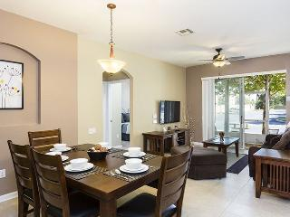 Charming Condo | 3 Bed Condo | Windsor Hills Resort - Kissimmee vacation rentals
