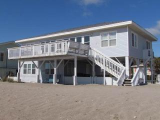 """412 Palmetto Blvd - """"Her Fault-Up Only"""" - Edisto Beach vacation rentals"""