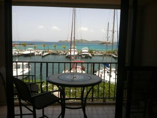 Affordable, Oceanfront condo in St. Thomas, USVI - East End vacation rentals