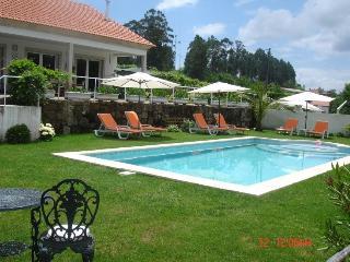 Casa do Caminho - Family villa north of Portugal - Valongo vacation rentals