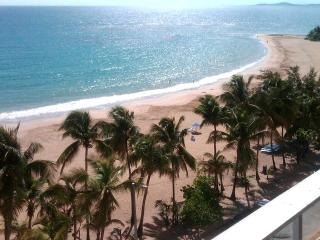 Luquillo Playa Azul I Jaw-Dropping Ocean View - El Yunque National Forest Area vacation rentals