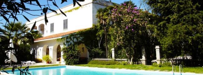 Villa Panfi - Andria vacation rentals