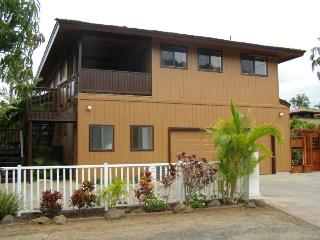 Beautiful Sunset Suite - steps to the ocean - Kihei vacation rentals