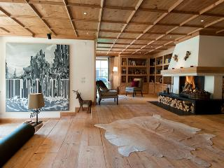 Chalet Maria Schnee, Sleeps 15 - Sankt Anton Am Arlberg vacation rentals