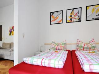 Vacation Apartment in Leipzig - 4521 sqft, centrally located, breakfast available, stylishly decorated… - Saxony vacation rentals