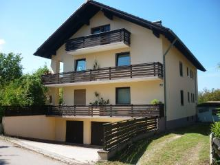 Vacation Apartment in Windach - 969 sqft, peace, comfort, relaxation (# 5338) - Geltendorf vacation rentals