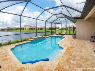 Golden Sunrise House - Brand new 3 bedroom, pool - Nokomis vacation rentals