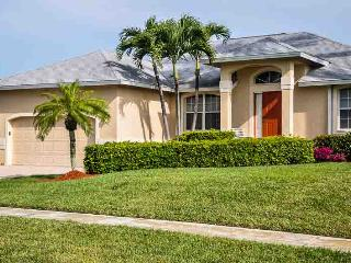 Amber Dr - AMB812 - Delightful Home, 1/2 Mile to Beach! - Florida South Gulf Coast vacation rentals