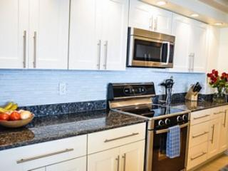 Kitchen - Royal Seafarer - RS1003 - On the Gulf of Mexico! - Marco Island - rentals