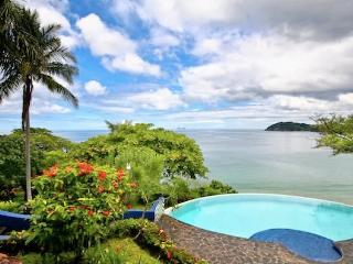 OceanFront Family Villa-Private Pool & Views FL12 - Playa Flamingo vacation rentals