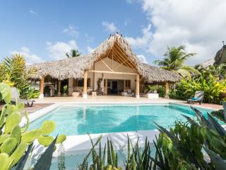 4 Bed 4 Bath private Villa, steps to the Beach! - Dominican Republic vacation rentals