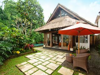 Rustic Luxury: Villa Ananda Sri - Ubud vacation rentals