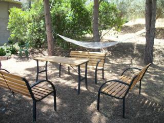 Le Poiane B&B camera singola - San Piero Patti vacation rentals