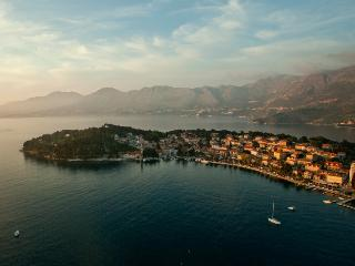 Cozy Cavtat Apartment rental with Internet Access - Cavtat vacation rentals