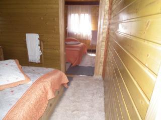 2 bedroom Condo with Internet Access in Corbeni - Corbeni vacation rentals