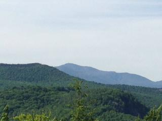 Attitash secluded Mountain View! - Bartlett vacation rentals