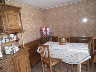1 bedroom Condo with Internet Access in Corbeni - Corbeni vacation rentals