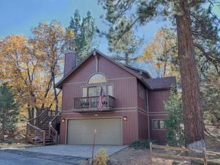 Mountain Sky: Retreat for 12 with Spa, Pool Table - Moonridge vacation rentals